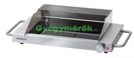 Steba_GP3S_asztali_grill