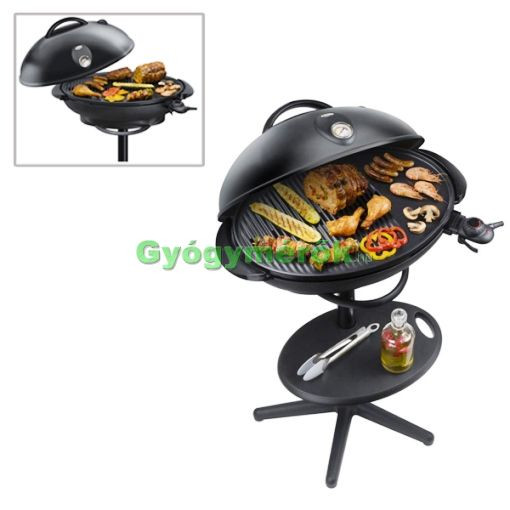 Steba_RC58_Raclette_kolap_grill